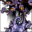 Misty Bouquet